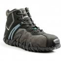 TERRA® VENOM WORK BOOT, COMPOSITE TOE, PUNCTURE RESISTANT SOLE, BLACK