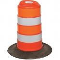 Traffic Barrels / Drums