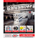 The Galvanizing Industry