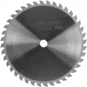 Nail Shredder Technology® Re-Sharpenable Circular Saw Blades | PRO™ Series