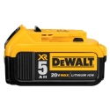 Cordless Tool Batteries & Accessories