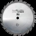 Nail Shredder Technology® Circular Saw Blades