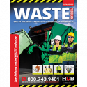 The Waste Recycling Industry