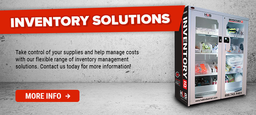 Inventory IQ - Smart Inventory Management Solutions