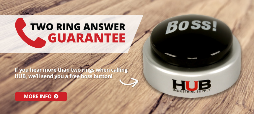 Two Ring Answer Guarantee