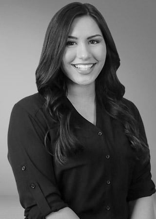 Kaleigh Fitzhugh - Industry Specialist
