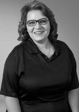 Leigh Britt - National Accounts Specialist