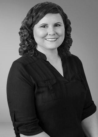 Rachel Shaheen - National Accounts Specialist